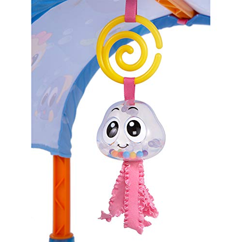 Little Tikes - Lil' Ocean Explorers  3-in-1  Adventure Course by Little Tikes (Image #4)