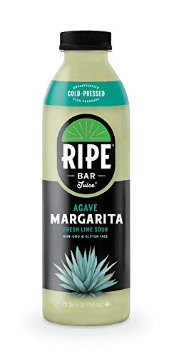 RIPE Agave Margarita Bar Juice 750ml