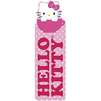 f1ebbd80a Amazon.com: Trends International Hello Kitty Bookmark: Arts, Crafts ...