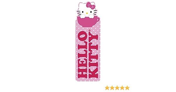 8f8a4e705 Amazon.com: Trends International Hello Kitty Bookmark: Arts, Crafts & Sewing