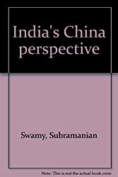 India's China perspective