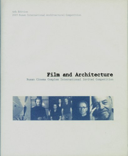 Film and Architecture 2005: Busan Cinema Complex International Invited Competition by Unnamed (2006-12-06)