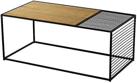 Kelster Cocktail Table