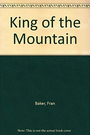 book cover of King of the Mountain