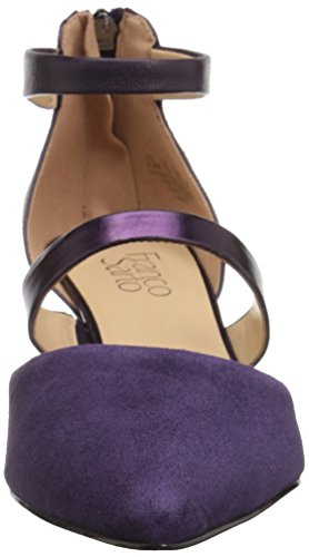 Women's Sarto Franco Purple Pump Davey UXwqYw