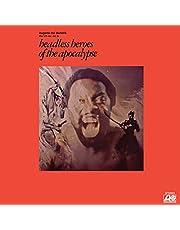 Headless Heroes Of The Apocalypse (Limited/50Th Anniversary/Purple Vinyl)
