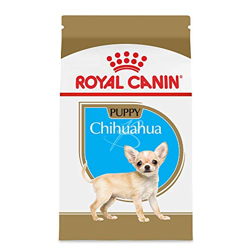 Royal Canin Puppy Chihuahua Dry Dog Food (2.5 lb) ()