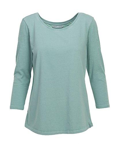 woolrich-womens-first-forks-3-4-sleeve-shirt-sky-blue-xl