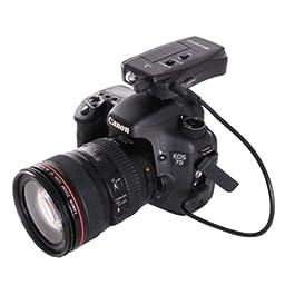 Micnova LC03S Lightning & Motion Sensor Trigger For Sony DSLR cameras \