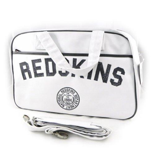 Sac Redskins Rd15003 Blanc
