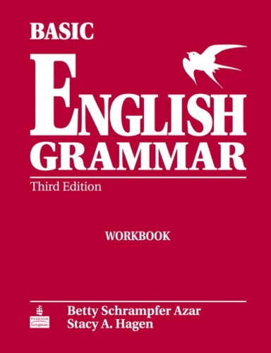 Basic English Grammar Workbook - Longman Dictionary Basic