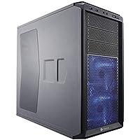 Adamant Custom 3D Modelling SolidWorks CAD Autocad Workstation Desktop Computer System Intel Core i7 8700 3.2GHz 16Gb DDR4 RAM 4TB HDD 500Gb SSD 650W PSU Wi-Fi AMD Radeon Pro Series WX 5100 8GB