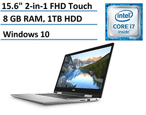 Dell inspiron 15 5582 - 15.6-inch 2-in-1 FHD Touchscreen for sale  Delivered anywhere in Canada