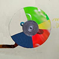 New and original projector color wheel for Mitsubishi HC1600, 360 days warranty