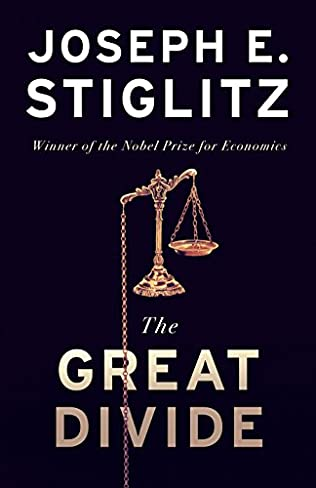 book cover of The Great Divide