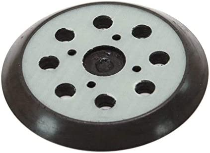 300527003, 300527002 Compatible with Ryobi: RS240, RS241, RS280, RS2418, RS280VS. Ridgid: R2600, R2601. Craftsman: 315254070, 315279890, 315254060 Tuuliv 5 Sander Replacement Hook and Loop Pad
