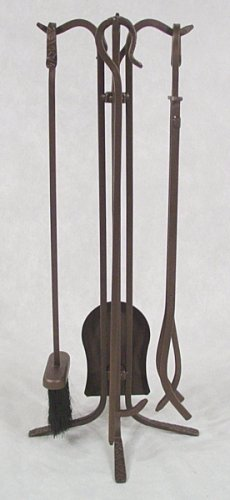 woodfield fireplace tools - 9