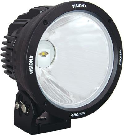Vision X Lighting CTL-CPZ810KIT LED Light Kit - Led Light Cannon