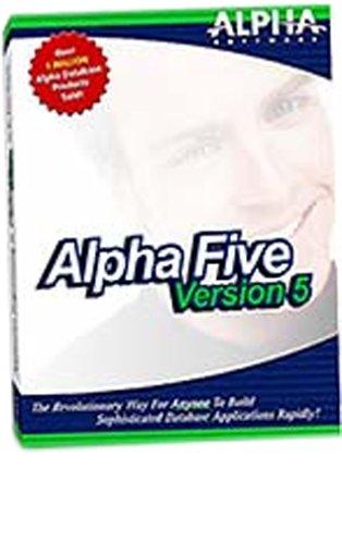 Alpha Five and QLinker Bundle
