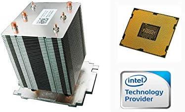 Renewed Intel Xeon E5645 SLBWZ┬/á Six Core 2.4GHz CPU Kit for Dell PowerEdge T610