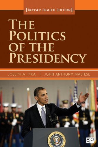 Download The Politics of the Presidency Pdf