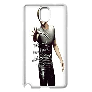 JenneySt Phone CasePopular Music Band - Bon Jovi For Samsung Galaxy NOTE4 Case Cover -CASE-4