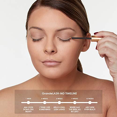 סרום משפר ריסים – Grande Cosmetics GrandeLASH-MD