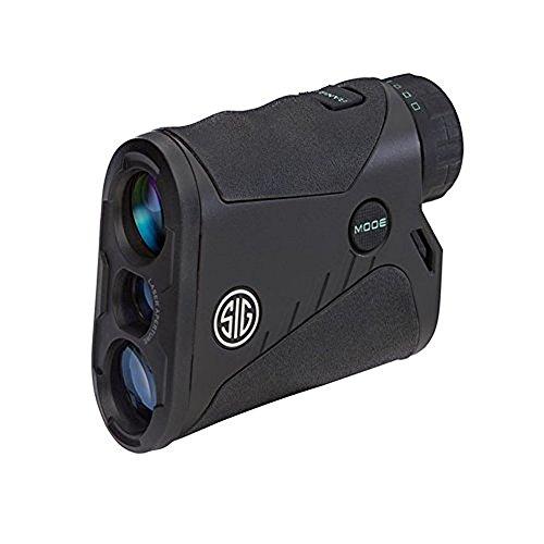 Sig Sauer 6x20 KILO1250 Laser Rangefinder SIGSOK12601 by Sig Sauer