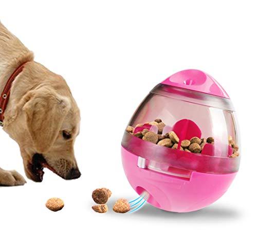 Dora Bridal Pet Interactive Dog Toys, Dogs Slower Feeder Bow