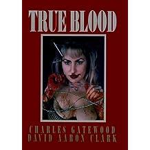 TRUE BLOOD (CLOTH)