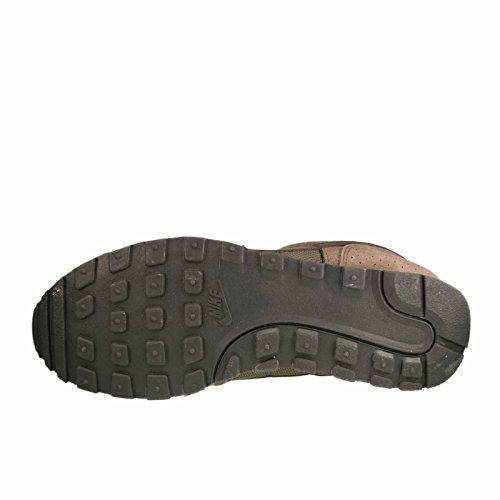 410 Runner Braun 684616 Herren Nike MD Schuh R80v81q