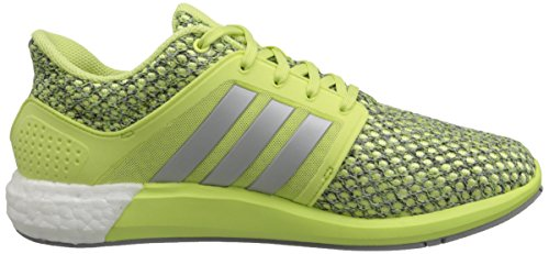 silver Yellow Us M Rose Running Solar Performance 5 white Blanc Adidas Shoe Boost Argent xPq7nvnSW