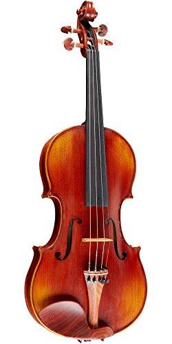Silver Creek Model 5 Fiddle Outfit Antique Varnish
