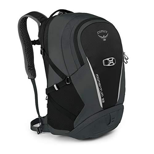 Osprey Packs Momentum 32 Daypack, Black - Osprey Black Sunglasses