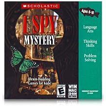 I Spy Mystery