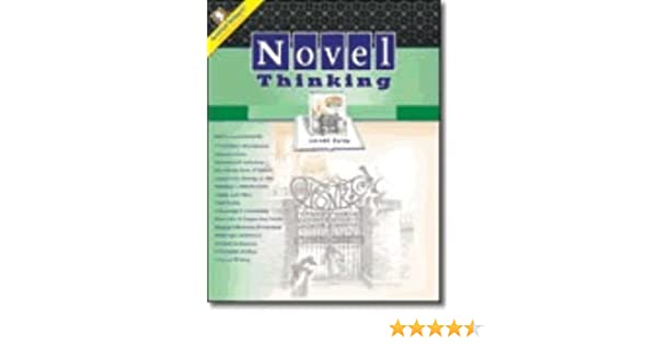 Novel Thinking - Charlie and the Chocolate Factory (Grades 3-6 ...
