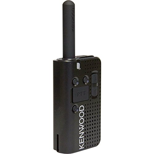 Kenwood ProTalk UHF Handheld Radio - Model# PKT23 by Kenwood (Image #6)