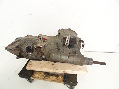 (04 04.5 Polaris Sportsman 500 used Transmission Tranny Final Drive Rear )