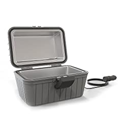 Heated Electric Lunch Box
