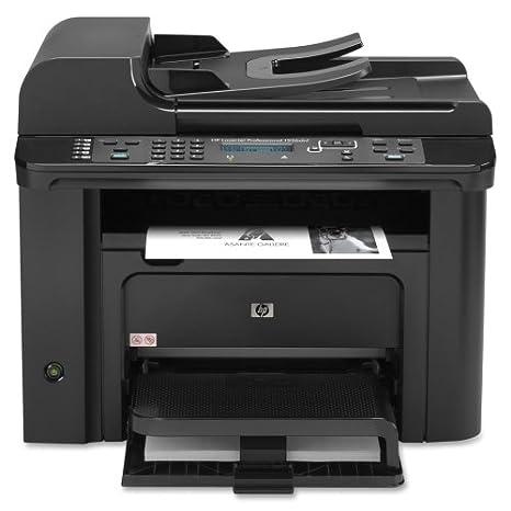 Amazon.com: HP LaserJet Pro M1530 M1536DNF - Impresora ...