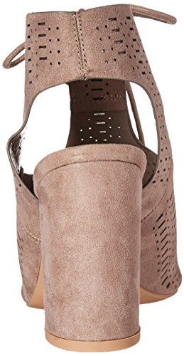 Bootie Women's 03x Qupid Ankle Taupe Chester P8xvB