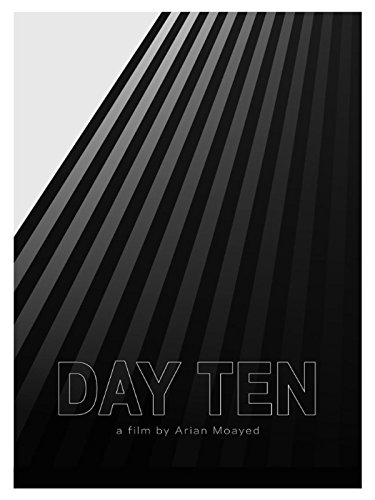 Day Ten - A Coating by Arian Moayed - Official Selection 2014 Tribeca Film Festival