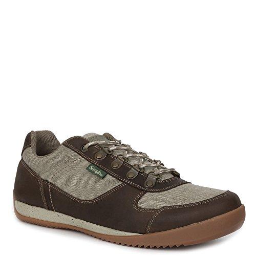 Simple Mens Altus Walking Shoe Olive rzVymcq97u