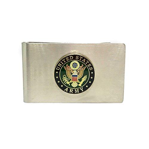 military money clip - 8