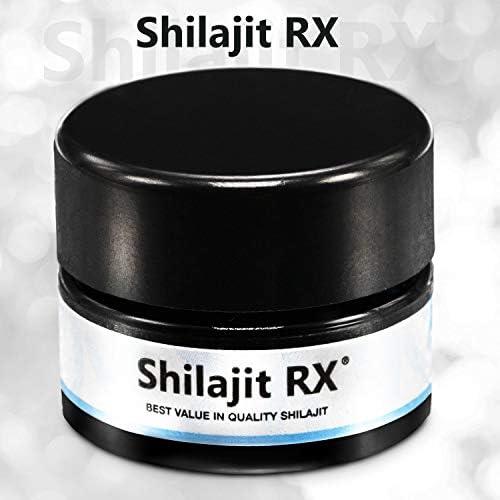 Shilajit Servings Jar Natural Resin product image