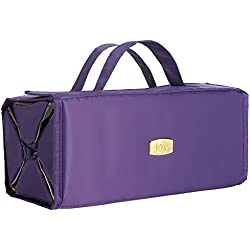 Joy Mangano Large BBC Purple