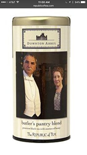 Downton Abbey Butler's Pantry Blend
