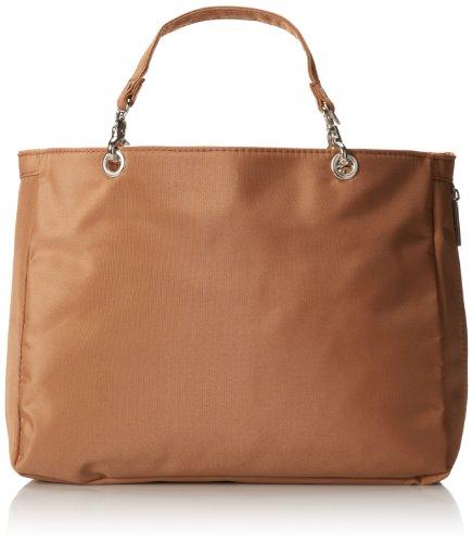 Ganz Beyond a Bag Kanga, Dark Tan, One Size