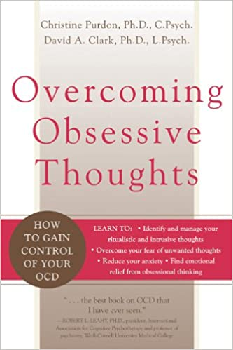 Intrusive sexual thoughts ocd