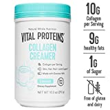 VITAL PROTEINS Collagen Creamer Coconut, 10.2 Ounce